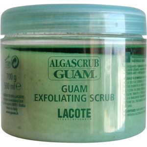 Скраб с морскими водорослями, 700мл - Guam Algascrub