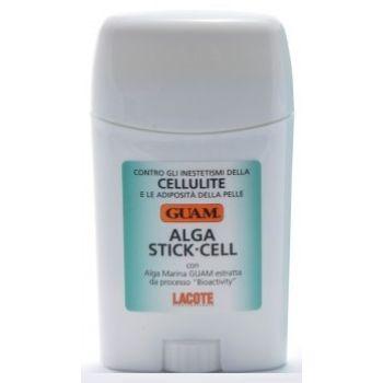 Антицеллюлитный стик для тела, 75гр - Guam Alga Stick-Cell