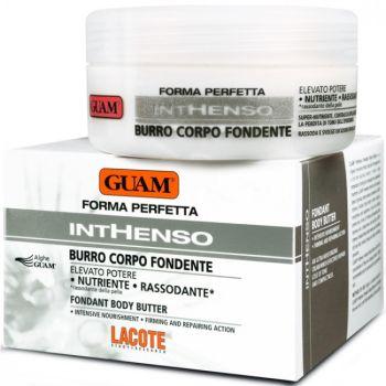 Масло питательное для тела Интенсо - Guam Inthenso Burro Corpo Fondente