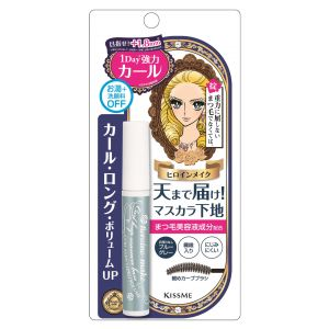 Укрепляющая база для ресниц (Исехан) - Isehan Heroine Make Curl Keep Mascara Base