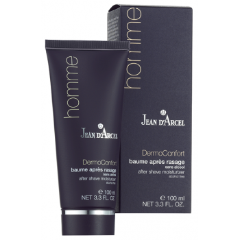 Бальзам после бритья, 100мл - Jean d`Arcel Dermo Сonfort Homme After Shave Balm