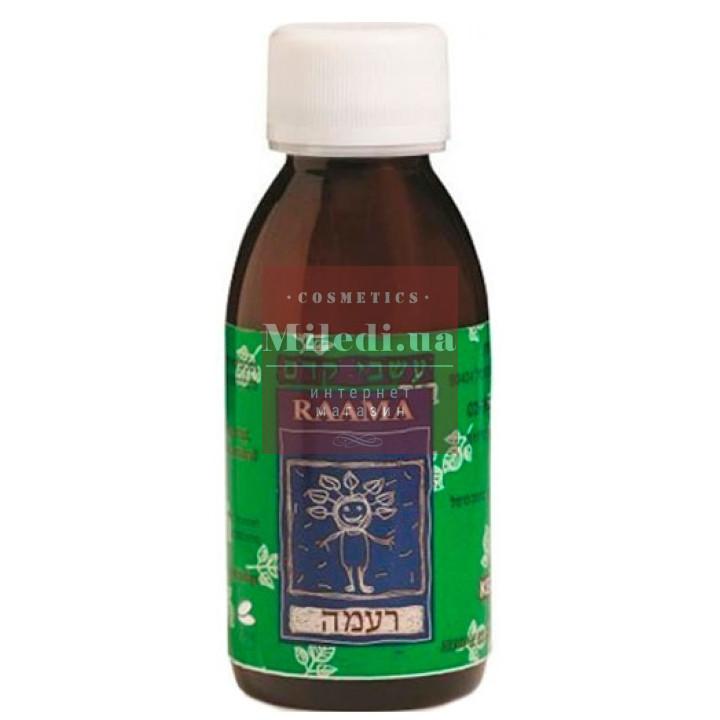 Масло для массажа головы и укрепления волос Раама - Kedem Raama