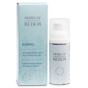 Крем вечерний питательный Кармель, 50мл - Kedem Karmel