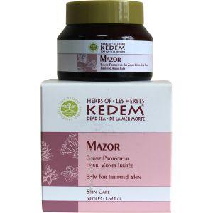 Мазь противогрибковая Мазор - Kedem Mazor