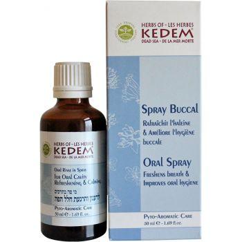 Спрей для дезинфекции полости рта Шен - Kedem Shen