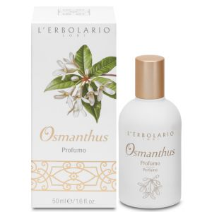 Парфюмированная вода Османтус, 50мл - L`Erbolario Osmanthus Profumo