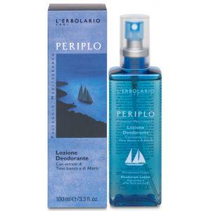 Дезодорант Кругосветное плавание, 100мл - L`Erbolario Lozione Deodorante Periplo