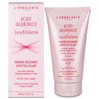 Кондиционер с гиалуроновой кислотой, 150мл - L'Erbolario Crema Balsamo Effetto Filler Acido Ialuronico