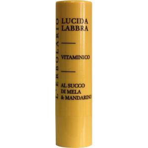Витаминный блеск для губ, 4.5мл - L`Erbolario Lucida Labbra Vitaminico