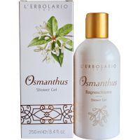 Гель для душа Османтус, 250мл - L`Erbolario Osmanthus Bagnoschiuma