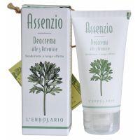 Крем-дезодорант Полынь, 50мл - L`Erbolario Deocrema Assenzio Assenzio