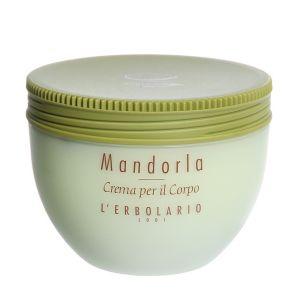 Крем ароматизированный для тела Миндаль - L`Erbolario Crema per il Corpo Mandorla