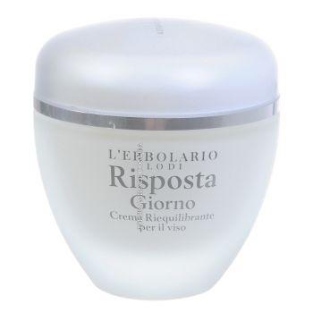 Дневной интенсивный крем для омоложения - L`Erbolario Risposta Giorno