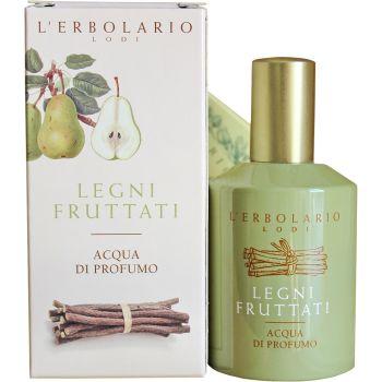 Парфюмированная вода Фрукты и коренья - L`Erbolario Legni Fruttati Acqua di Profumo