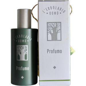 Парфюмированная вода Баобаб (Лерболарио) - L`Erbolario Baobab Acqua Di Profumo Uomo