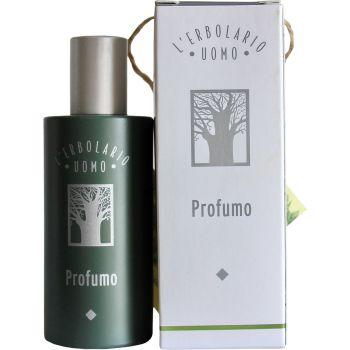 Парфюмированная вода Баобаб - L`Erbolario Baobab Acqua Di Profumo Uomo