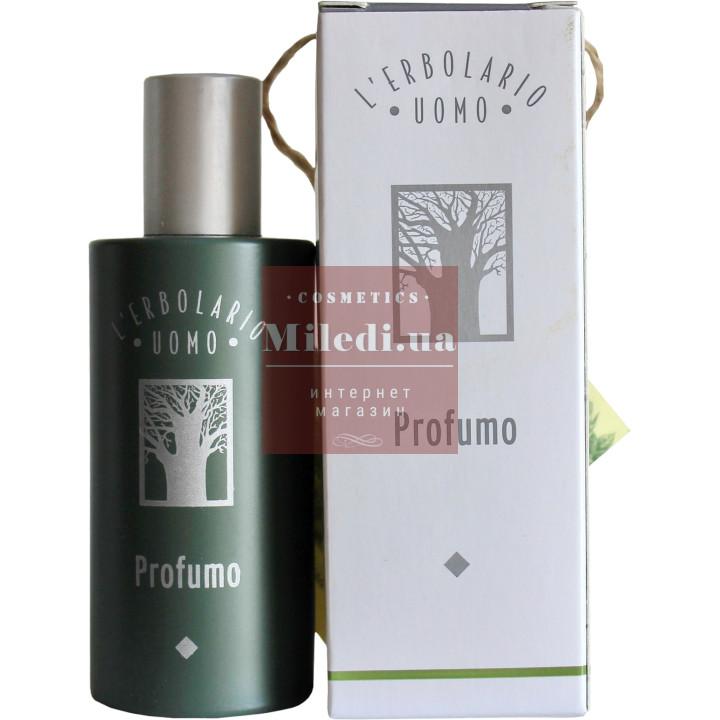 Вода парфюмированная Баобаб - L`Erbolario Baobab Acqua Di Profumo Uomo