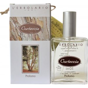 Парфюмированная вода Древесная кора, 50мл - L`Erbolario Acqua di Profumo Corteccia