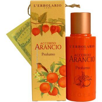 Парфюмированная вода Физалис - L`Erbolario Accordo Arancio Profumo