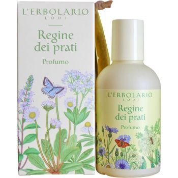 Парфюмированная вода Королева лугов - L`Erbolario Regine dei Prati Profumo