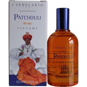 Парфюмированная вода Пачули, 50мл - L'Erbolario Acqua Di Profumo Patchouly