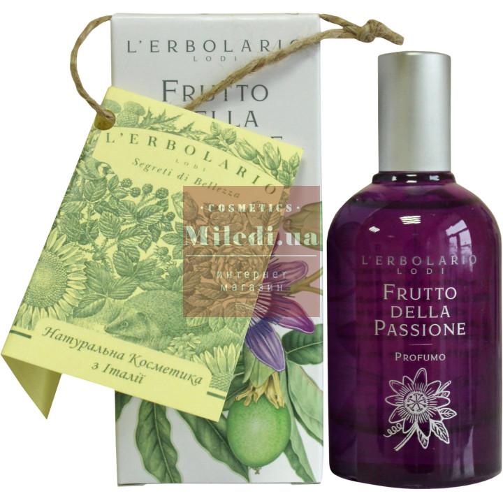 Вода парфюмированная Пассифлора - L'Erbolario Frutto Della Passione Acqua di Profumo