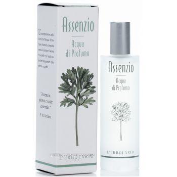 Вода парфюмированная Полынь - L`Erbolario Acqua di Profumo Assenzio