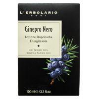 Лосьон после бритья Черный можжевельник, 100мл - L'Erbolario Ginepro Nero Lozione Dopobarba
