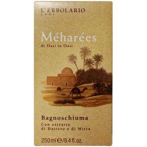 Гель для душа Караван, 250мл - L`Erbolario Bagnoschiuma Meharees