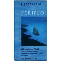 Эмульсия после бритья Кругосветное плавание, 100мл - L`Erbolario Periplo Fluido Dopobarba