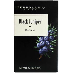 Парфюмированная вода Черный можжевельник, 50мл - L'Erbolario Ginepro Nero Profumo
