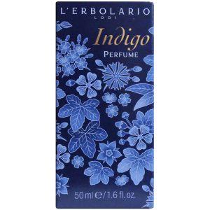 Парфюмированная вода Индиго, 50мл - L`Erbolario Indaco Profumo