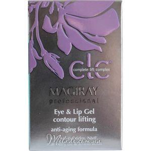 Антивозрастной гель-серум лифтинг вокруг глаз, 15мл - Magiray CLC Eye Lifting Gel