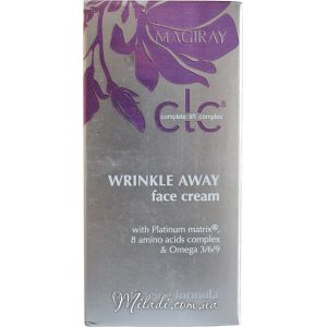 Антивозрастной крем Лифтинг CLC, 30мл - Magiray CLC Wrinkle Away Face Cream