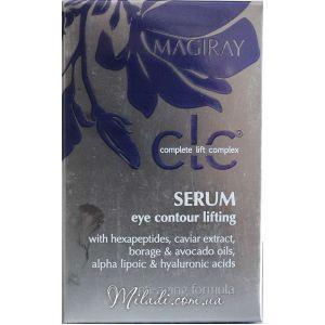 Антивозрастной серум-лифтинг для контура глаз, 15мл - Magiray CLC Eye Contour Serum