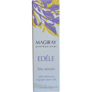 Био серум Эдель для лица, 30мл - Magiray Edele Bio-serum