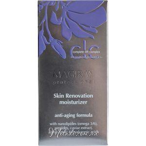 Восстанавливающий крем-увлажнитель, 30мл - Magiray CLC Skin Renovation Mouisturizer
