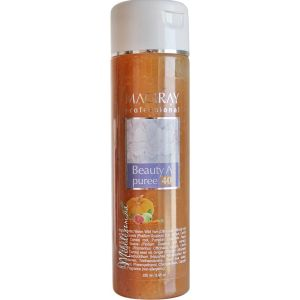 Гель-пюре с витамином А, 250мл - Magiray Beauty A Puree №40