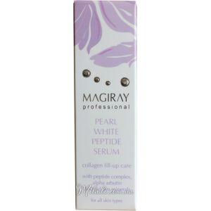 Жемчужно-пептидный серум, 30мл - Magiray Pearl White Peptide Serum