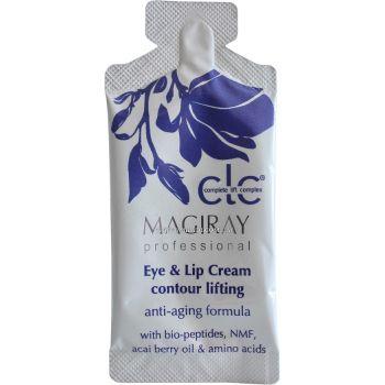 Крем-лифтинг для кожи вокруг глаз (пробник) - Magiray Eye Contur Lifting Cream Sample