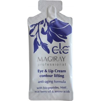 Крем-лифтинг активный для кожи вокруг глаз пробник - Magiray Eye Contur Lifting Cream tester
