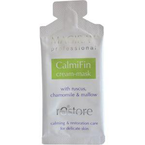Крем-маска Калмифин для чувствительной кожи (пробник) - Magiray Calmifin Cream-Mask tester