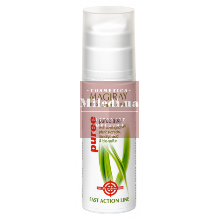 Легкий увлажняющий крем для лица Экстра лайт - Magiray Extra Light Cream