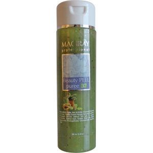Легкий пилинг-гель для чувствительной кожи (Мэджирей) - Magiray Beauty Peel Puree № 37