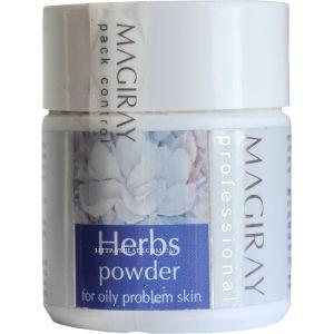 Лечебная пудра антибиотик, 50гр - Magiray Herbs (Health) Powder