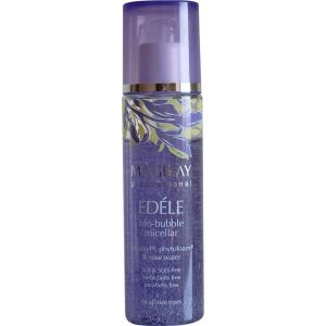 Био-желе мицеллярное для мягкого очищения всех типов кожи - Magiray Edele Bio-Bubble Micellar