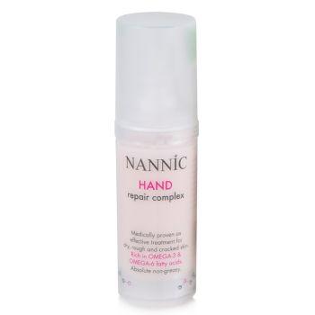 Комплекс восстанавливающий для рук - Nannic Hand Repair Complex
