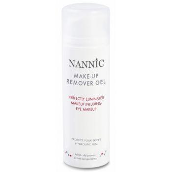 Средство для снятия макияжа с глаз - Nannic Eye Make-up Remover