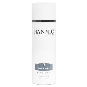 Регенерирующий шампунь - Nannic HSR Age-Control Damage Repair Shampoo