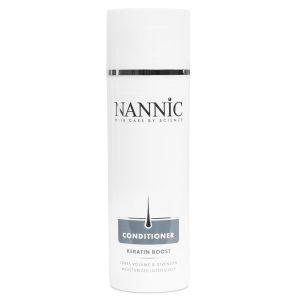 Кондиционер Кератин буст, 150мл - Nannic HSR Age-Control Conditioner Keratin Boost